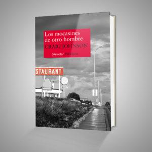 LOS MOCASINES DE OTRO HOMBRE Urrike liburudenda