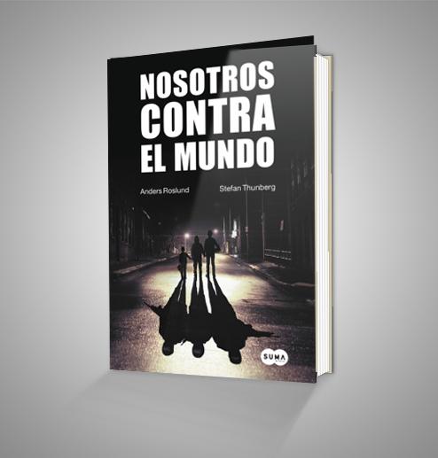 NOSOTROS CONTRA EL MUNDO Urrike liburudenda