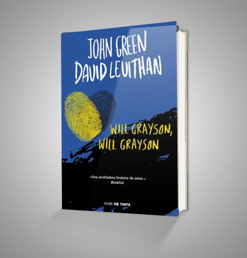 WILL GRAYSON,WILL GRAYSON Urrike liburudenda