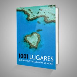 1001 LUGARES QUE HAY QUE VISITAR ANTES DE MORIR Urrike liburudenda jpg.