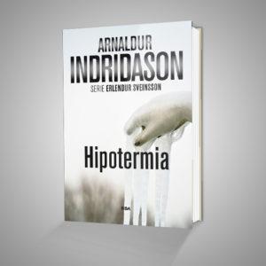 HIPOTERMIA Urrike liburudenda