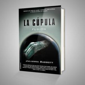 LA CUPULA II.FUSION Urrike liburudenda jpg.