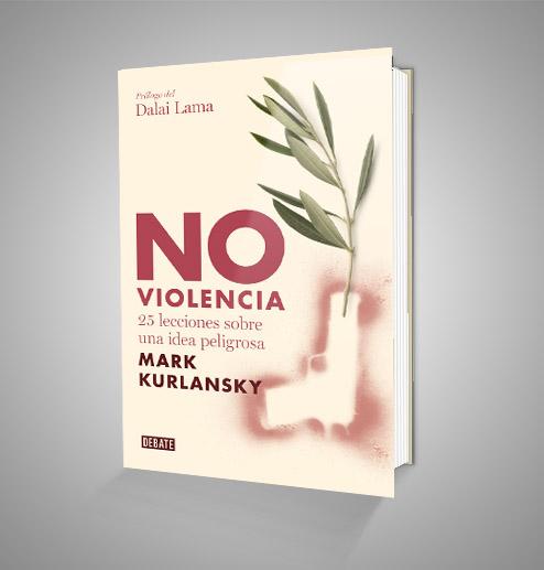 NO VIOLENCIA Urrike liburudenda jpg