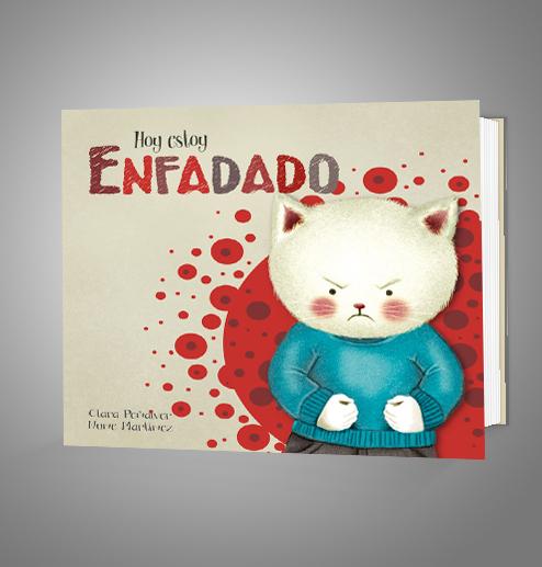 HOY ESTOY...ENFADADO Urrike liburudenda jpg.