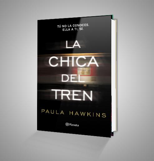 LA CHICA DEL TREN Urrike liburudenda jpg.