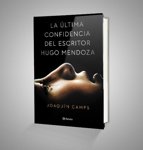 LA ULTIMA CONFIDENCIA DEL ESCRITOR HUGO MENDOZA Urrike liburudenda jpg.