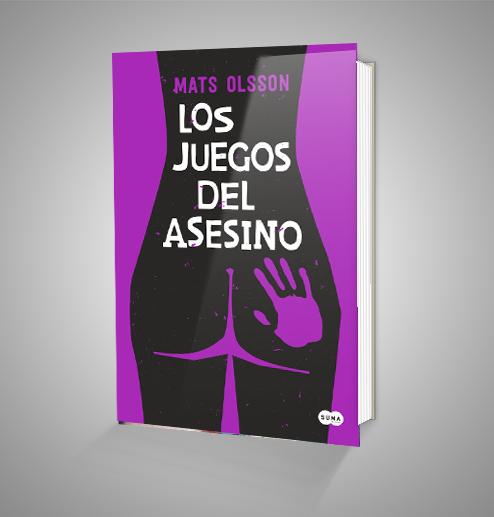LOS JUEGOS DEL ASESINO Urrike liburudenda jpg.