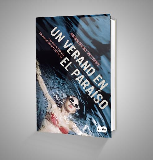 UN VERANO EN EL PARAISO Urrike liburudenda jpg.