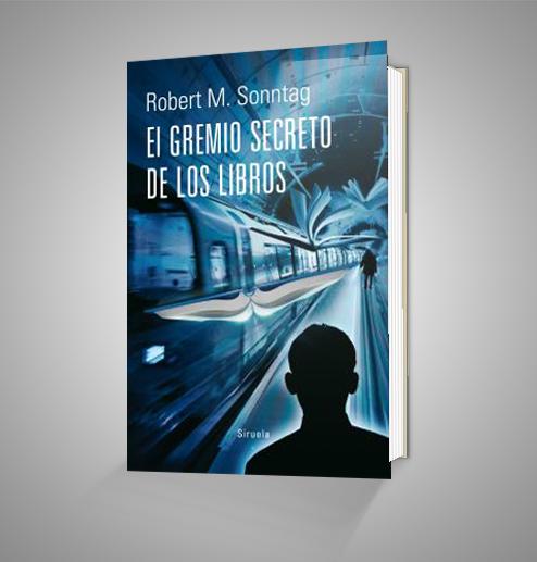EL GREMIO SECRETO DE LOS LIBROS Urrike liburudenda jpg.
