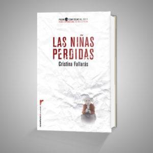 LAS NIÑAS PERDIDAS URRIKE LIBURUDENDA