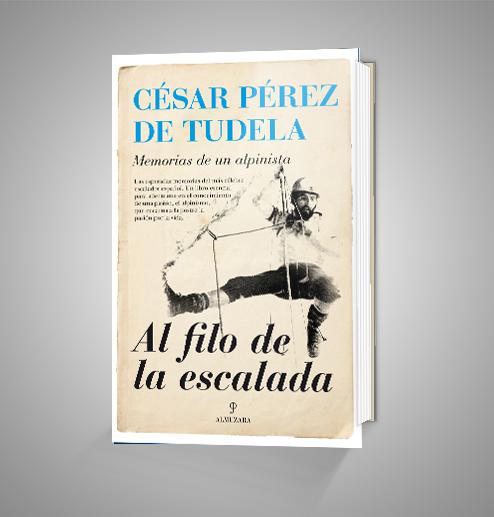 AL FILO DE LA ESCALADA URRIKE LIBURUDENDA