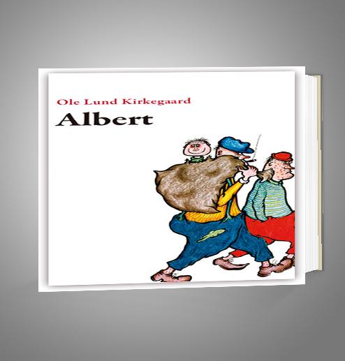 ALBERT URRIKE LIBURUDENDA