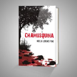 CHAMUSQUINA URRIKE LIBURUDENDA