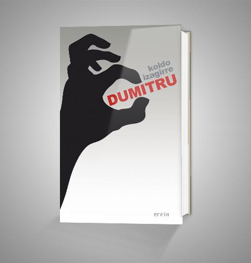 DUMITRU URRIKE LIBURUDENDA