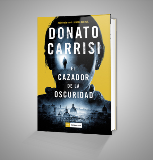 EL CAZADOR DE LA OSCURIDAD
