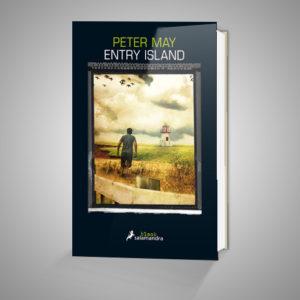 ENTRY ISLAND URRIKE LIBURUDENDA