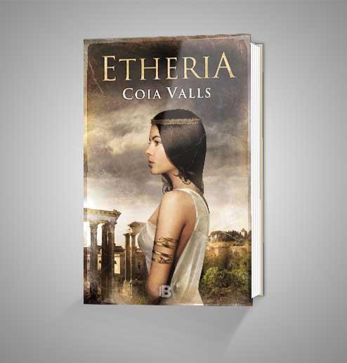 ETHERIA URRIKE LIBURUDENDA