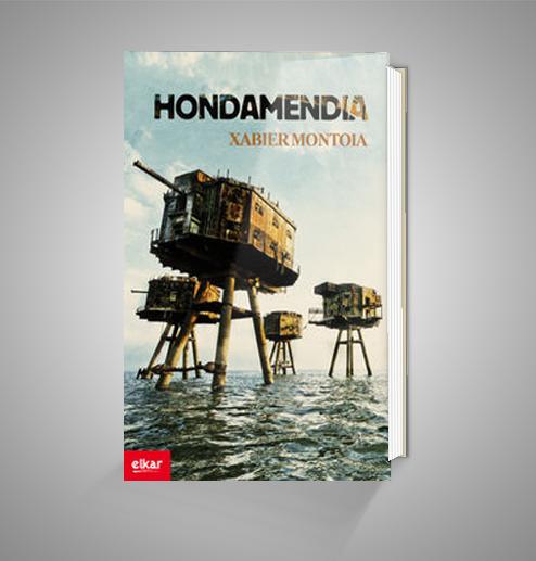HONDAMENDIA URRIKE LIBURUDENDA