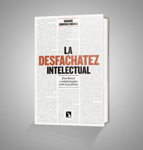 LA DESFACHATEZ INTELECTUAL URRIKE LIBURUDENDA