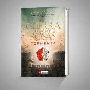 LA GUERRA DE LAS DOS ROSAS URRIKE LIBURUDENDA