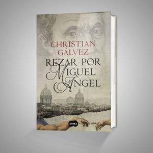 REZAR POR MIGUEL ANGEL URRIKE LIBURUDENDA