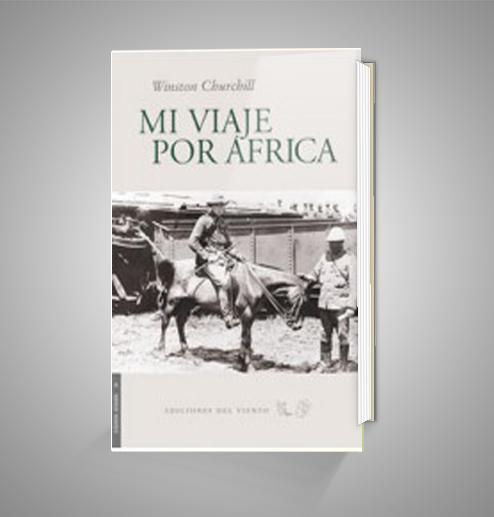 MI VIAJE POR ÁFRICA URRIKE LIBURUDENDA