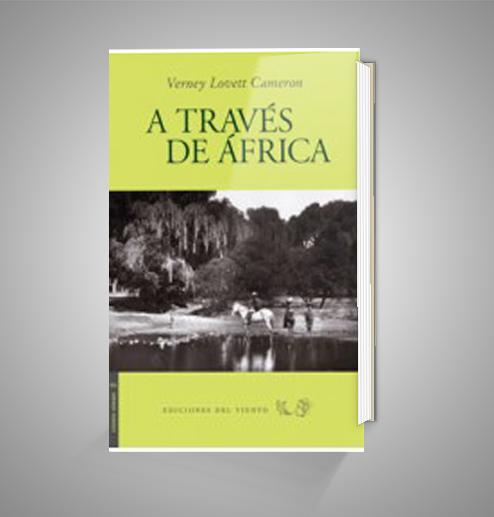 A TRAVÉS DE ÁFRICA URRIKE LIBURUDENDA