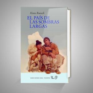 EL PAÍS DE LAS SOMBRAS LARGAS URRIKE LIBURUDENDA