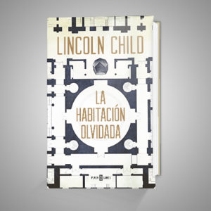 LA HABITACIÓN OLVIDADA URRIKE LIBURUDENDA