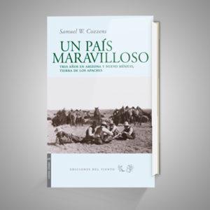 UN PAÍS MARAVILLOSO URRIKE LIBURUDENDA