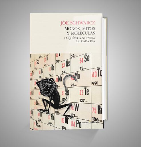MONOS, MITOS Y MOLÉCULAS URRIKE LIBURUDENDA