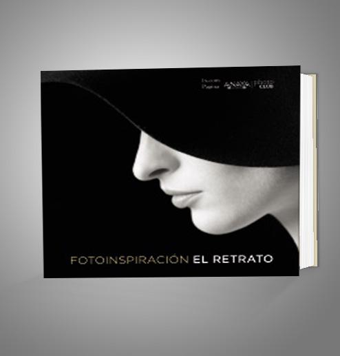FOTOINSPIRACIÓN EL RETRATO URRIKE LIBURUDENDA