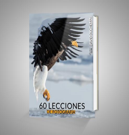 60 LECCIONES DE FOTOGRAFÍA URRIKE LIBURUDENDA