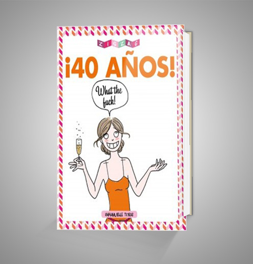 ¡40 AÑOS! URRIKE LIBURUDENDA