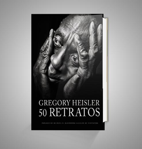 50 RETRATOS URRIKE LIBURUDENDA