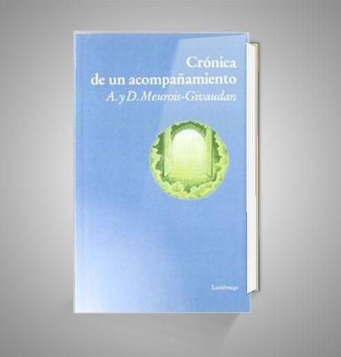 CRÓNICA DE UN ACOMPAÑAMIENTO URRIKE LIBURUDENDA