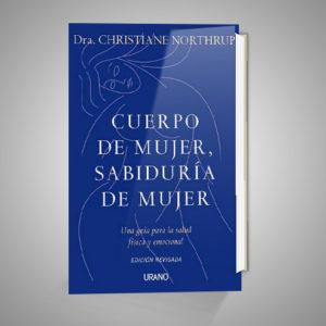 CUERPO DE MUJER, SABIDURÍA DE MUJER URRIKE LIBURUDENDA