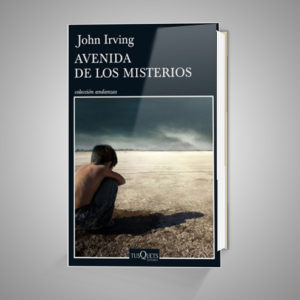 AVENIDA DE LOS MISTERIOS URRIKE LIBURUDENDA