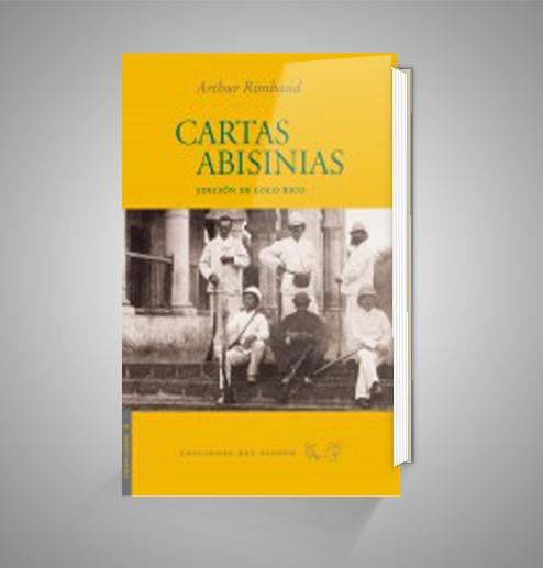 CARTAS ABISINIAS URRIKE LIBURUDENDA