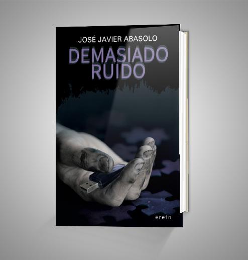 DEMASIADO RUIDO URRIKE LIBURUDENDA
