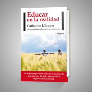 EDUCAR EN LA REALIDAD URRIKE LIBURUDENDA