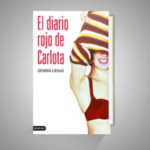 EL DIARIO ROJO DE CARLOTA URRIKE LIBURUDENDA