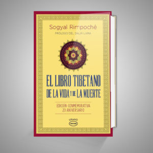 EL LIBRO TIBETANO DE LA VIDA Y DE LA MUERTE URRIKE LIBURUDENDA