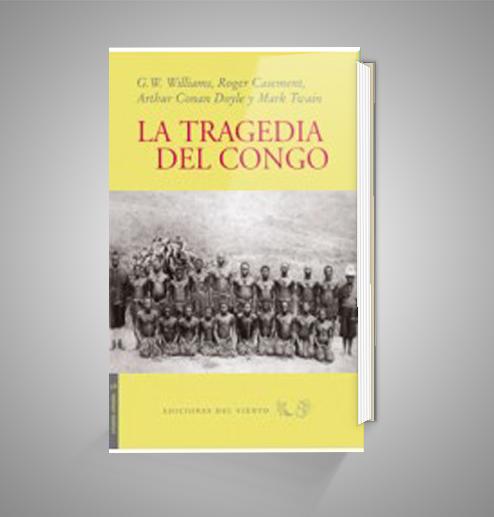LA TRAGEDIA DEL CONGO URRIKE LIBURUDENDA
