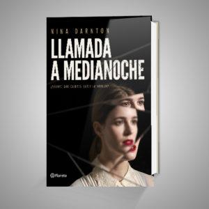 LLAMADA A MEDIANOCHE URRIKE LIBURUDENDA