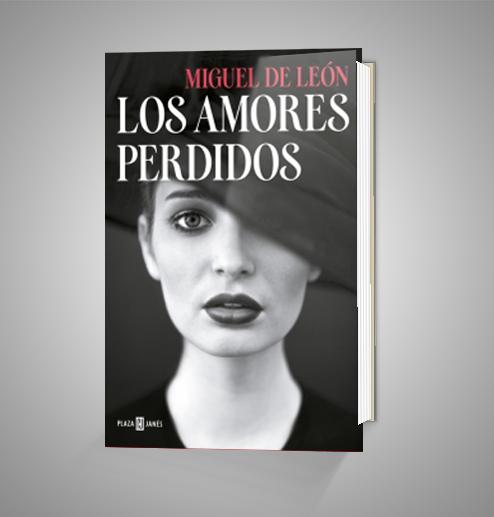 LOS AMORES PERDIDOS URRIKE LIBURUDENDA