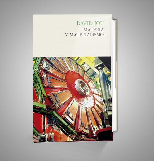 MATERIA Y MATERIALISMO URRIKE LIBURUDENDA