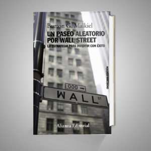 UN PASEO ALEATORIO POR WALL STREET URRIKE LIBURUDENDA