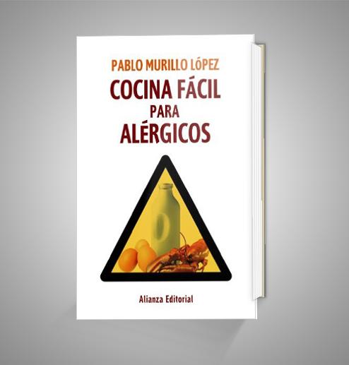 COCINA FÁCIL PARA ALÉRGICOS URRIKE LIBURUDENDA