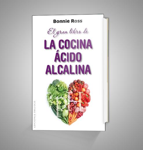 EL GRAN LIBRO DE LA COCINA ÁCIDO ALCALINA URRIKE LIBURUDENDA